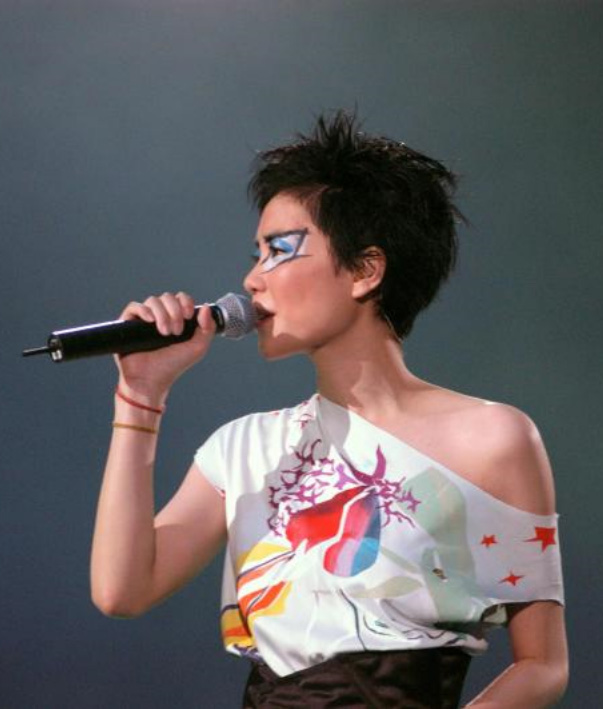 Survey: Been to a Live Faye Concert? « Faye Wong Today