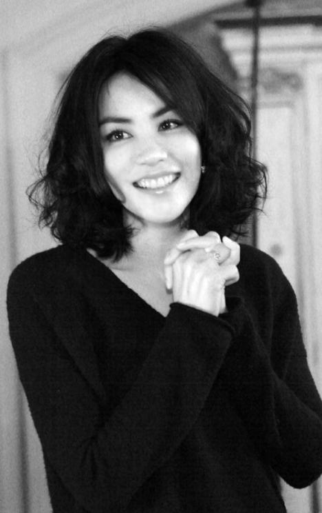 Faye Wong  The Most Beautiful Woman In The World  Faye -6972
