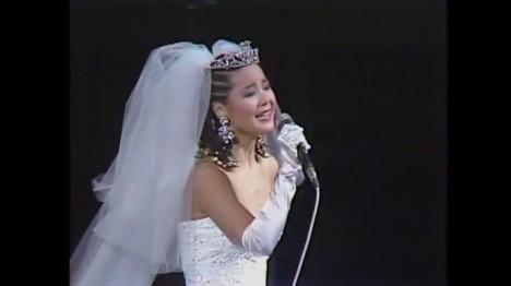 Teresa Teng 1985 Live Concert in Tokyo